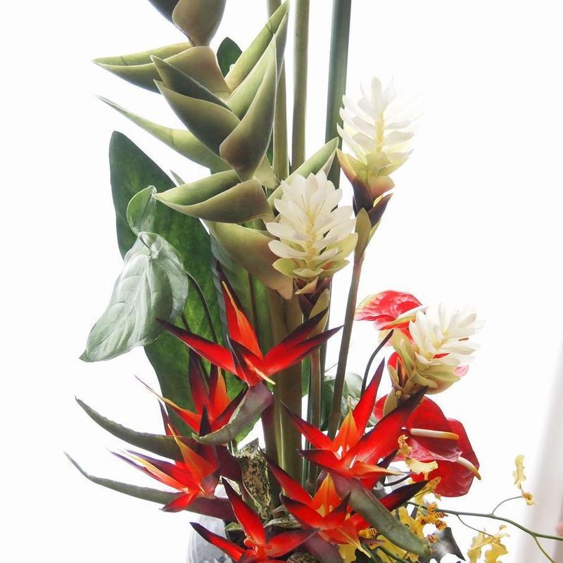 TioTio Flower トロピカル  (完成品)