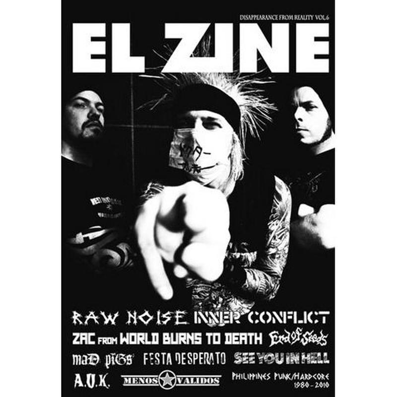 EL ZINE vol.6
