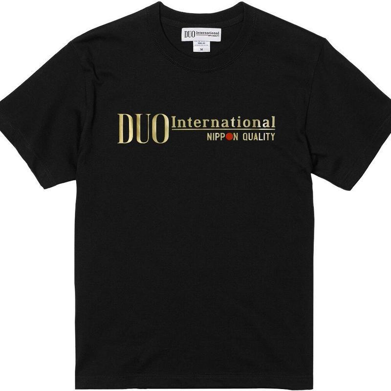 2019DUOinternational Tシャツ