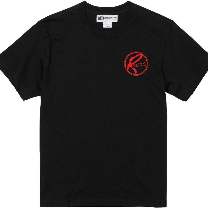 2019REALIS Tシャツ