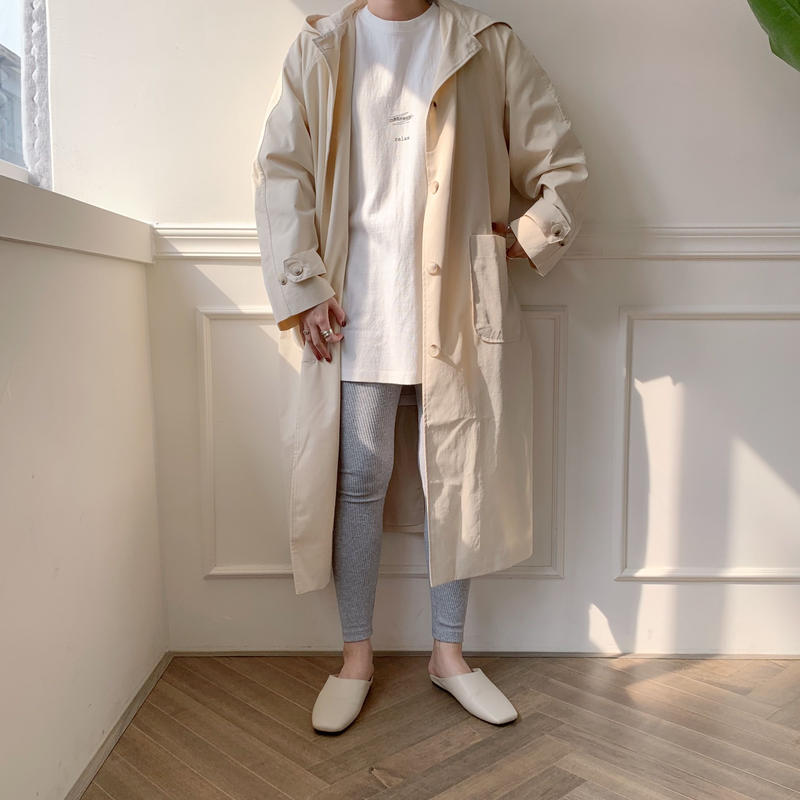 ✳︎予約販売✳︎casual outer/2colors