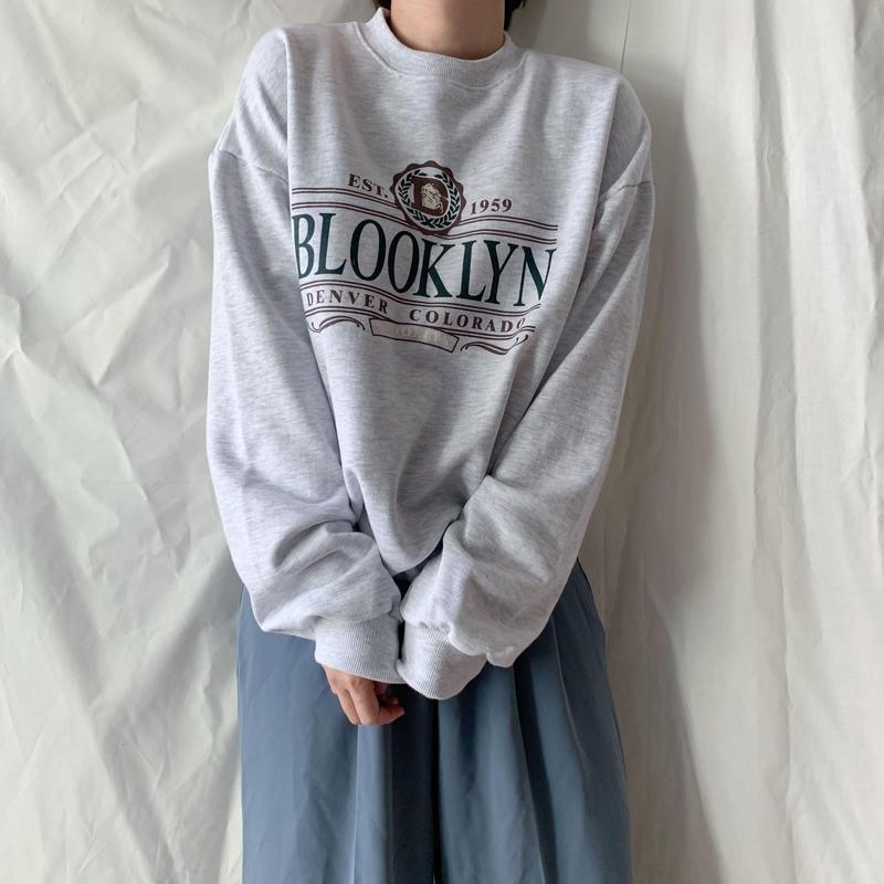 Brooklyn mtm/2colors