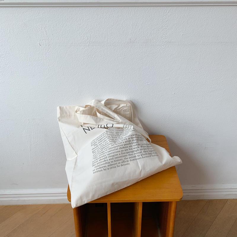 ✳︎予約販売✳︎paris eco bag
