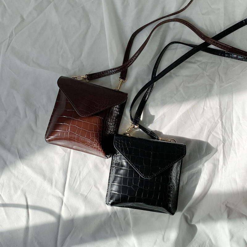 *予約販売*minimal  pochette/2colors