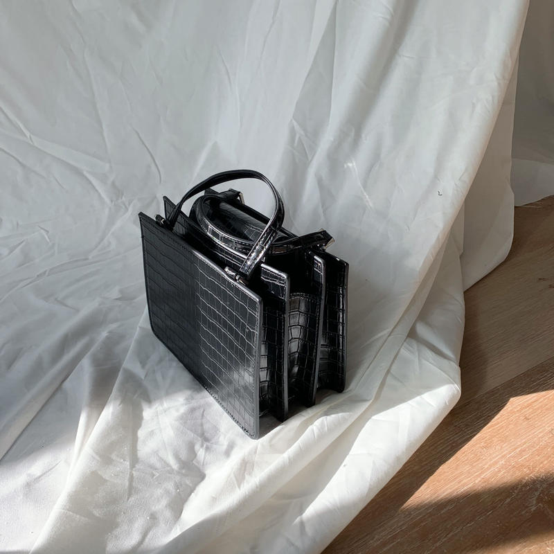 *予約販売*2way accordion BAG