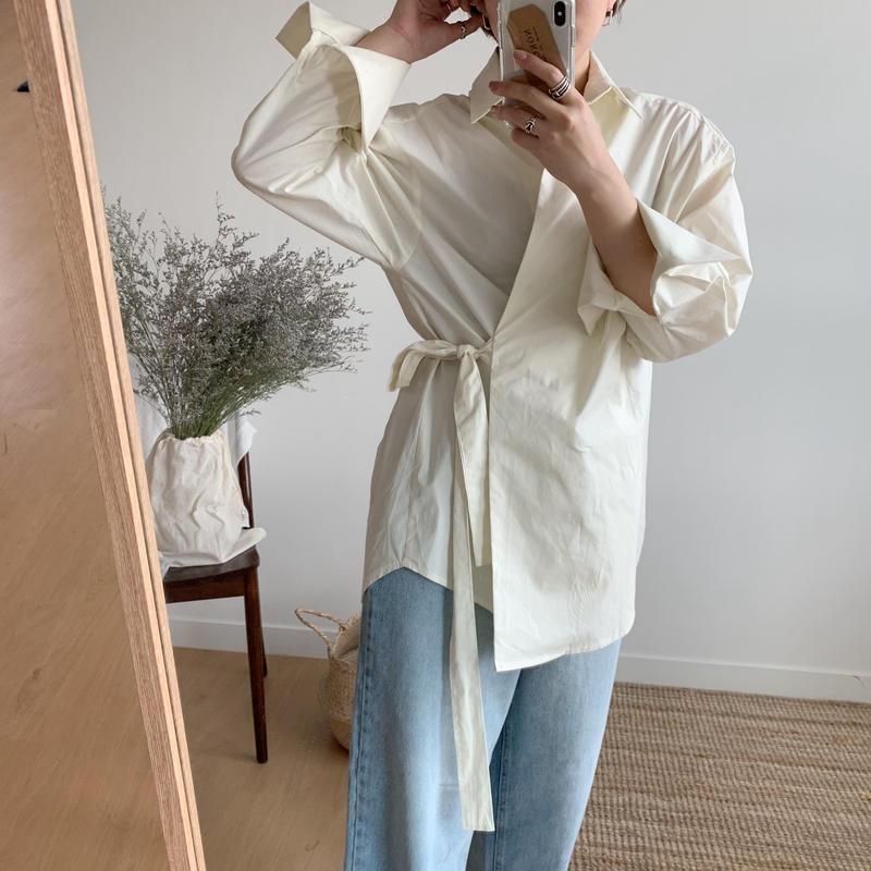 ✳︎予約販売✳︎stylish shirt