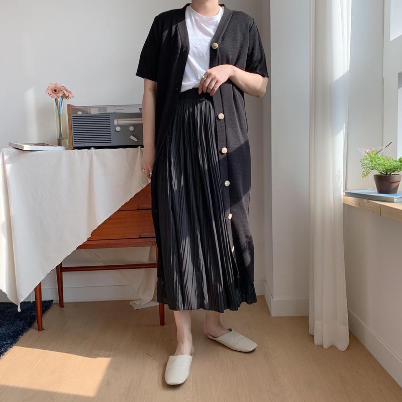 ✳︎予約販売✳︎knit cardigan/3colors