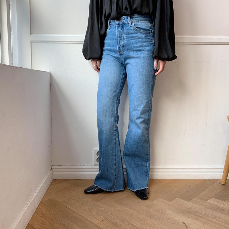 ✳︎予約販売✳︎boots cut long jeans