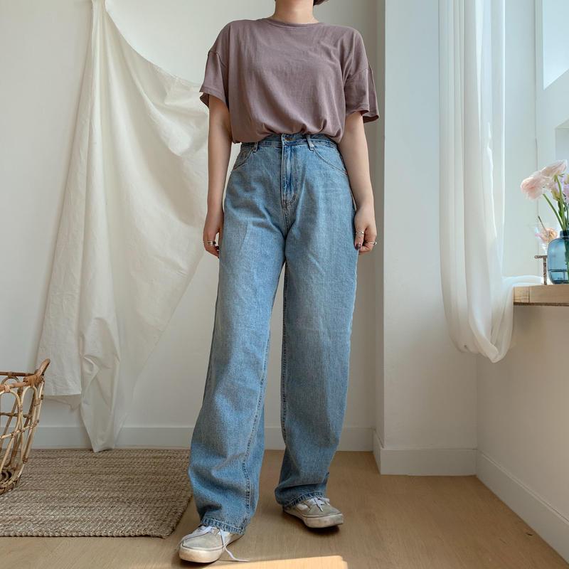 ✳︎予約販売✳︎full jeans