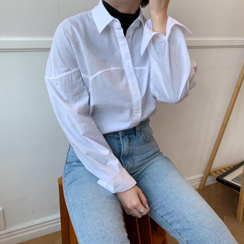 ✳︎予約販売✳︎line shirt/3colors