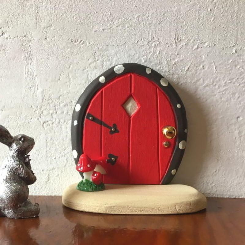 ミニミニドア・小人の森のお菓子屋さんの扉