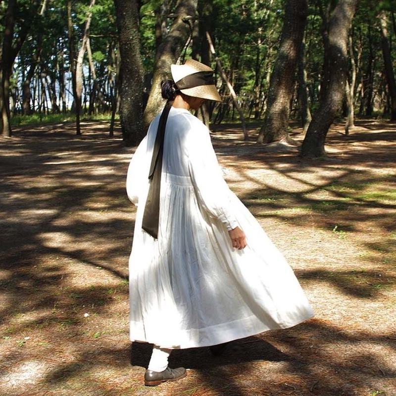 marry dress 《white》