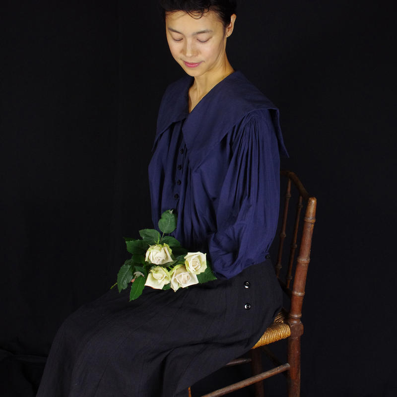 blouse of the memory typeB