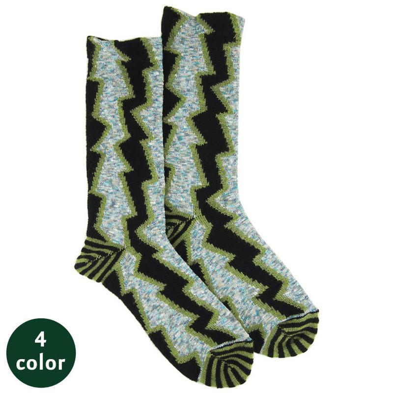 【nonnette】 Socks  MEN  NMS043M