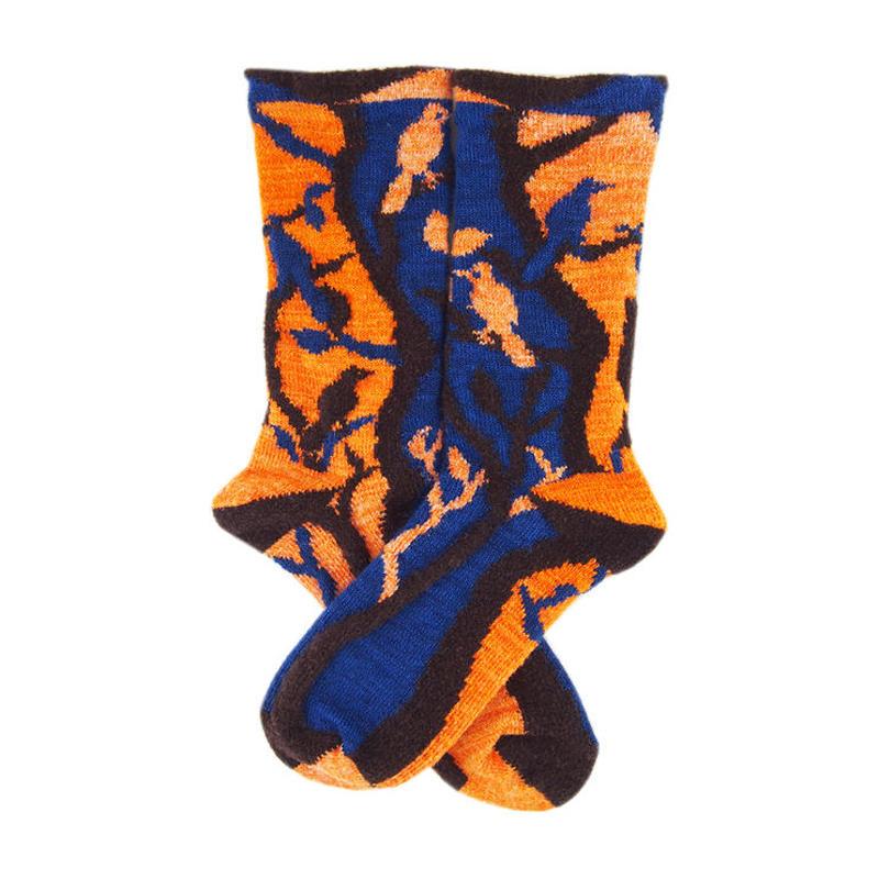 【nonnette】 Socks  MEN  NMS042M - 3color