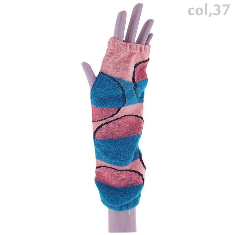 【nonnette】 Arm cover  NR09Y- 2color