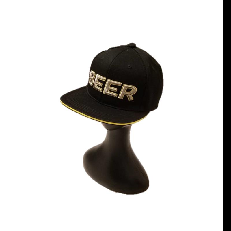 【BEER】Flat Cap