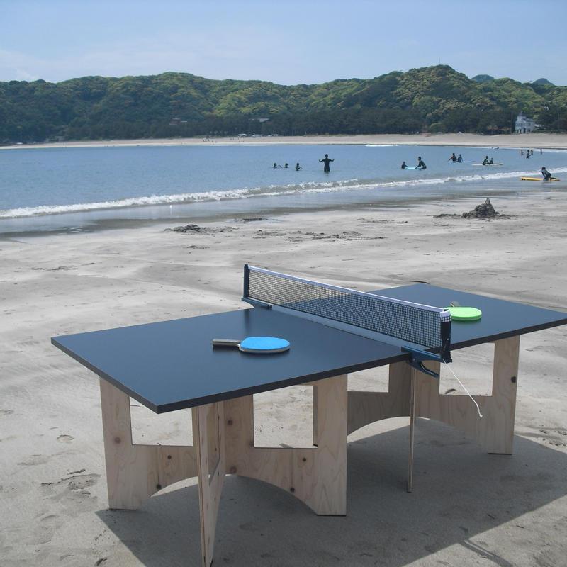 ミニ卓球台