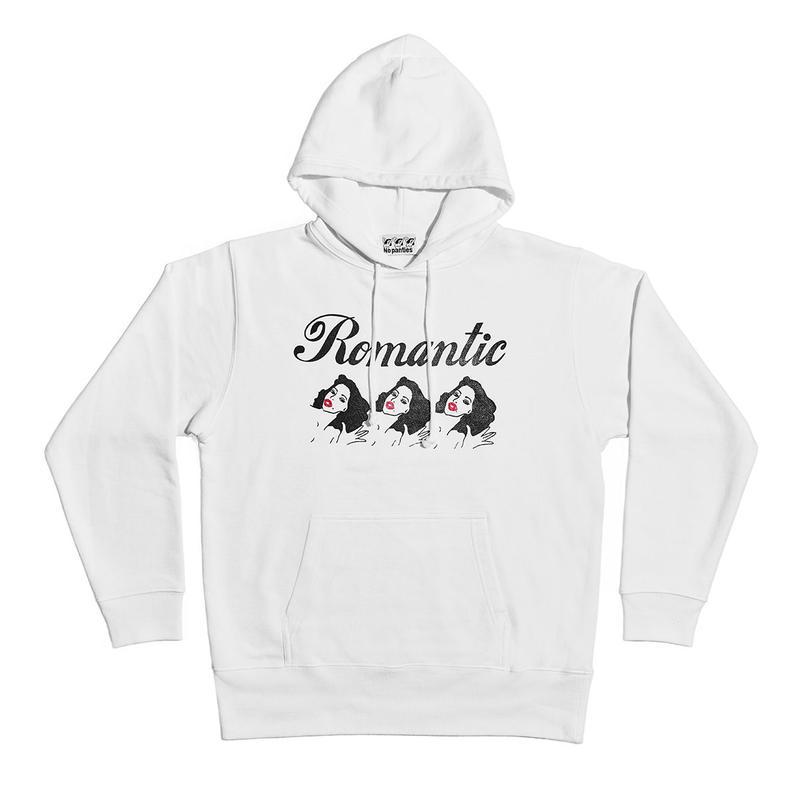Romantic Hoodie