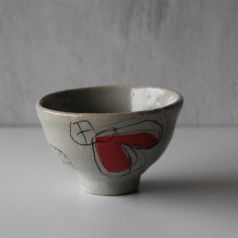 キムホノ 碗(no.2)