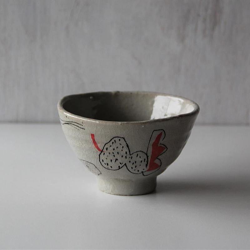 キムホノ 碗(no.3)
