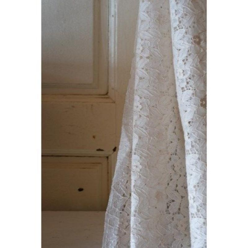 フルールレースカーテン