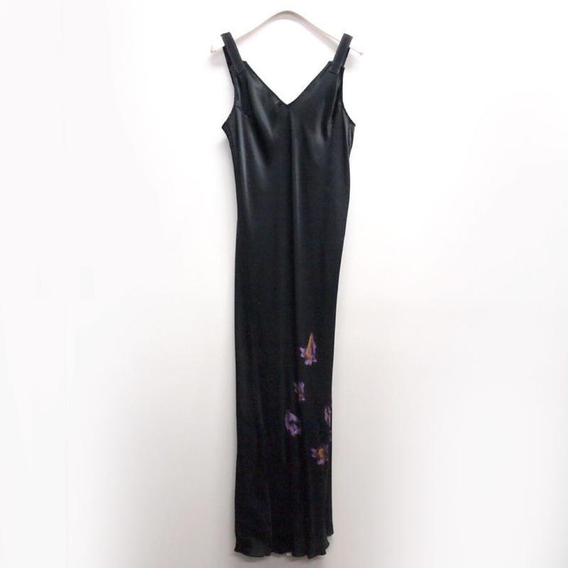 【JNBY】(08138150)ドレス NorieM magazine #33 特別付録P1掲載