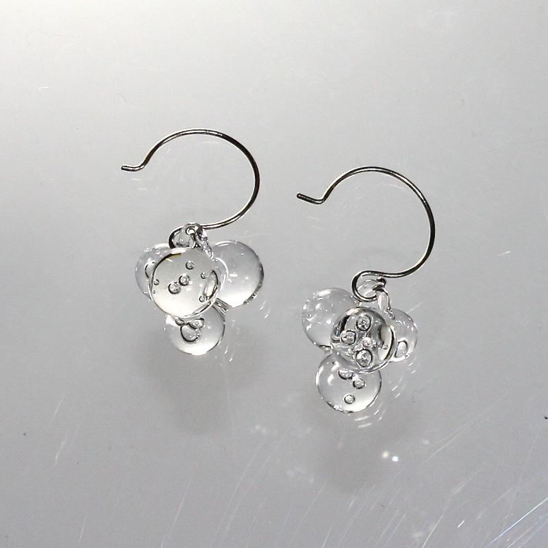 Polka Earrings / ポルカピアス