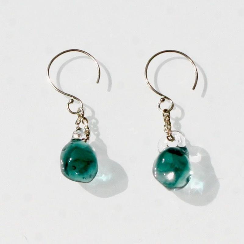 Cube  Earrings / キューブイヤリング