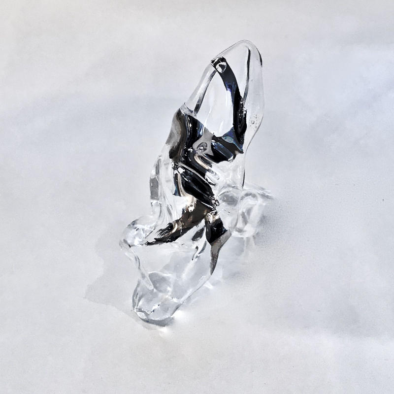 Angelica Ring Platinum