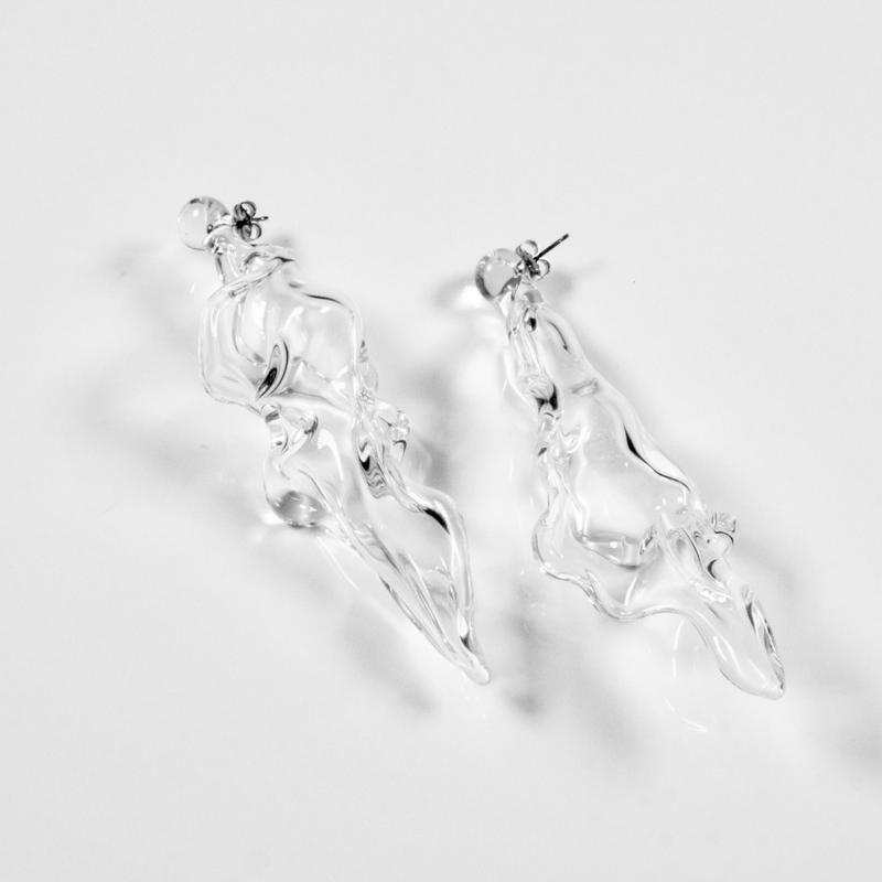 Angelica Earrings P / アンジェリカピアス P