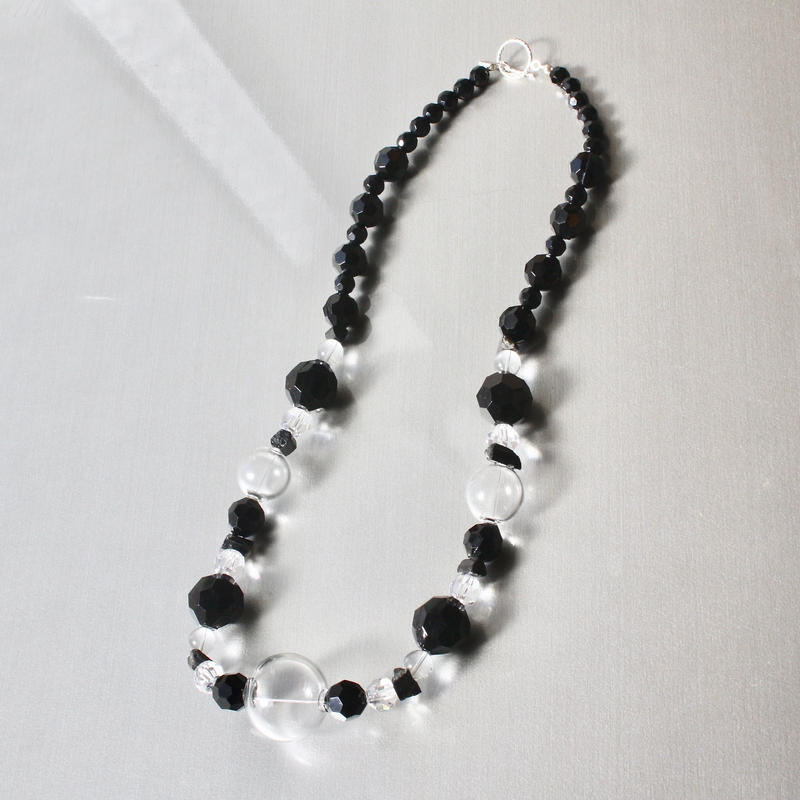 Bon-multi Long Necklace / ボンマルチロングネックレス
