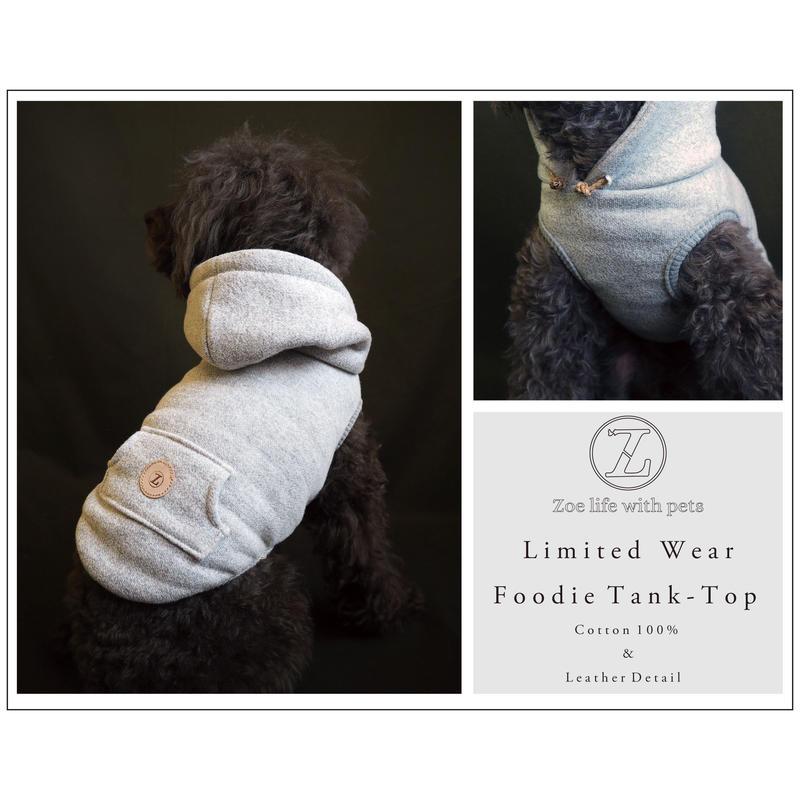 Limited  Wear Foodie Tank - Top  M-M/L