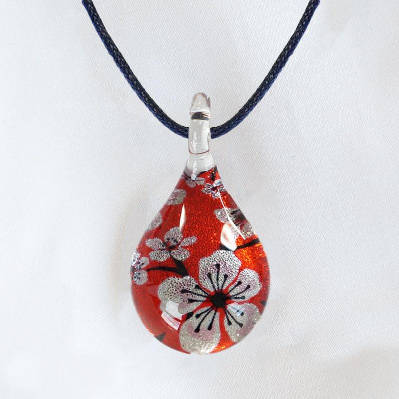 ドロップMサイズ Sakura Red [NDM-R-002]
