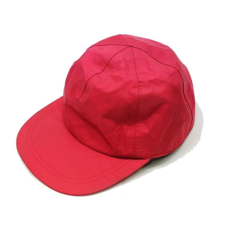 90's L.L.Bean Gore Tex Stowaway Hats Baseball Style (S/M) LLビーン ゴアテックス リップストップ ナイロン キャップ