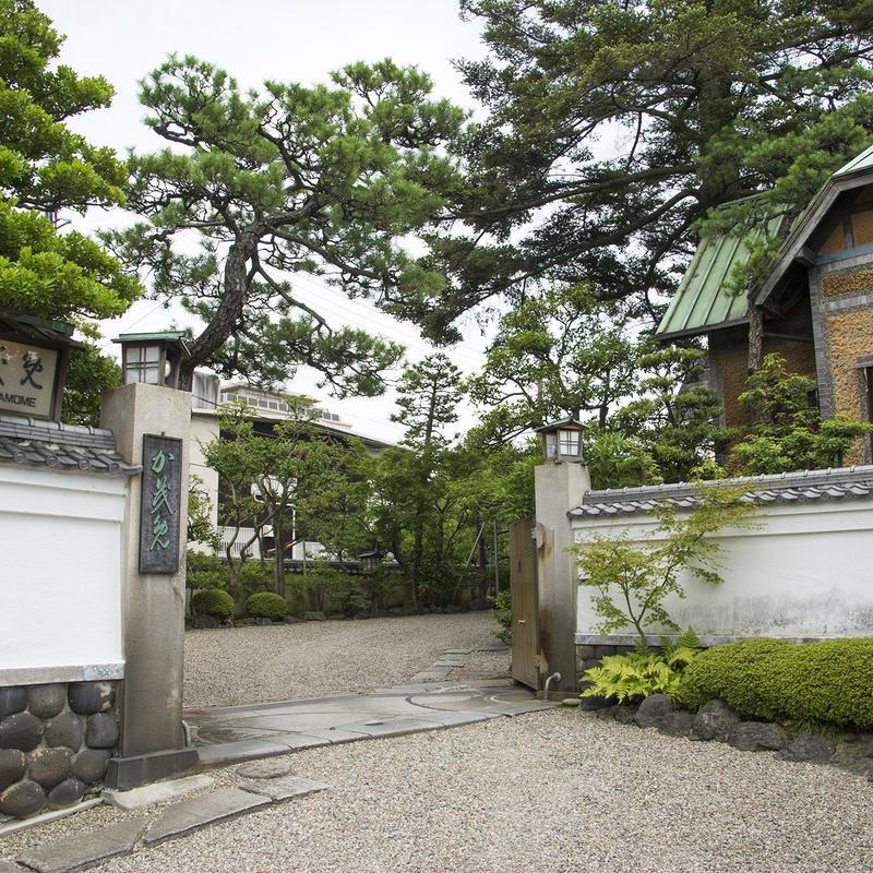 第72回名古屋をどり料亭プラン 24日昼 か茂免 (14:30~16:30観劇)