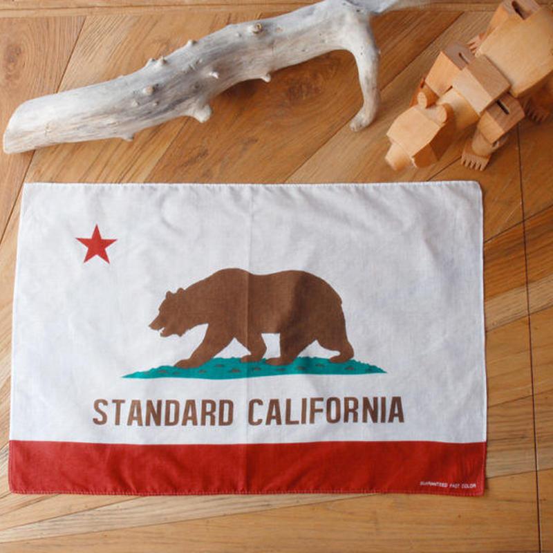 『SD California Flag Bandana』
