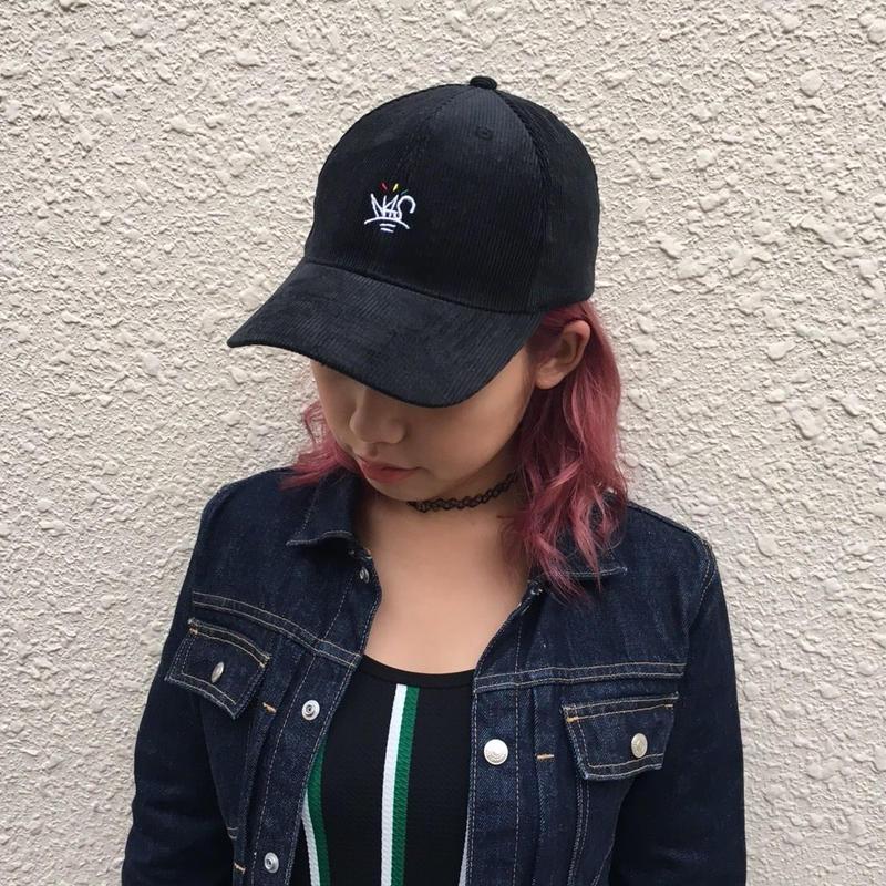 N4S CORDUROY CAP