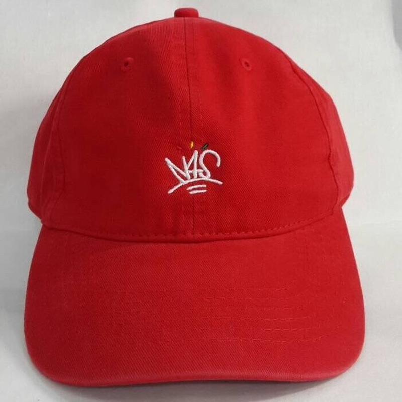 N4S CAP RED
