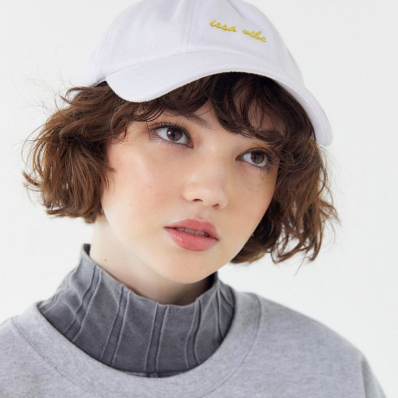 【Urban Outfitters】ベースボールキャップ