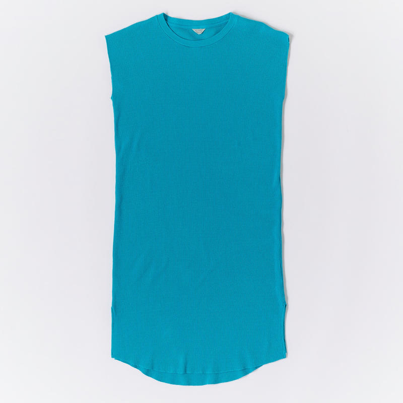 THERMAL NO SLEEVE ONEPIECE【WOMENS】
