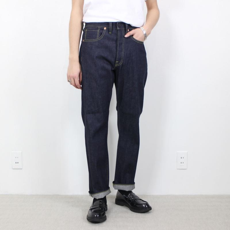 808  SIMPLIFIELD DENIM PANTS【MENS】