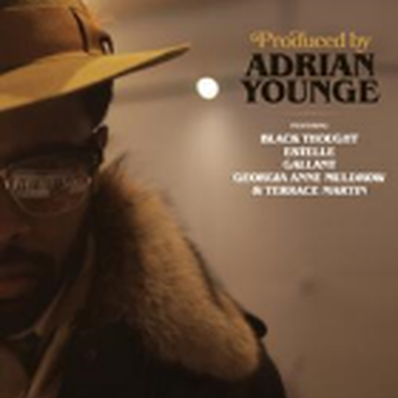 Adrian Younge / Produced By Adrian Younge