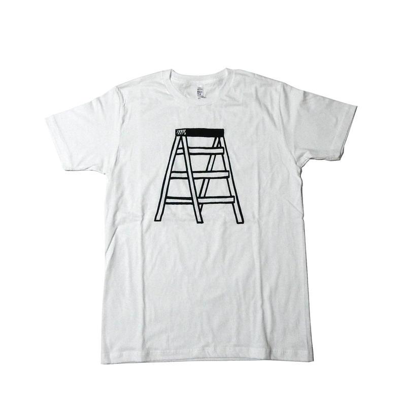 きゃたつ (white)