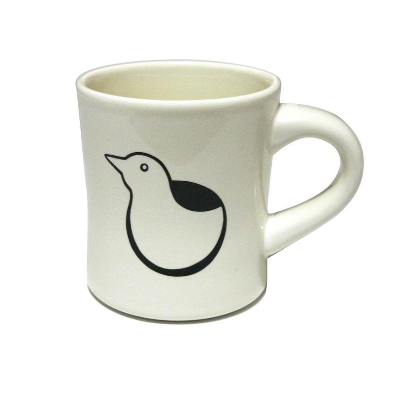 PEACE Diner Mug