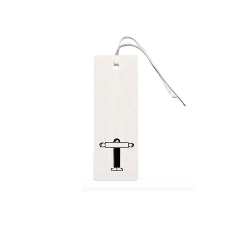 TRANSIT BOY(bookmark)