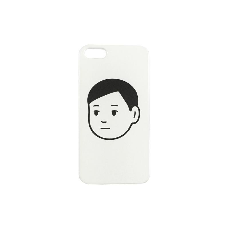 INSIGHT BOY (iPhone case)