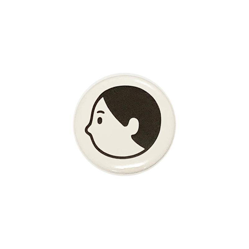 OPEN EYES (badge)