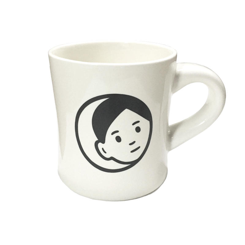 washida HOME Diner Mug