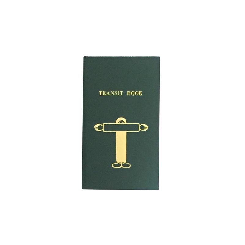 TRANSIT BOY(notebook)
